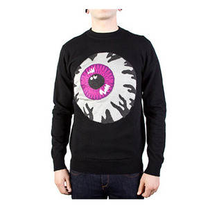 MISHKA KEEP WATCH SWEATER