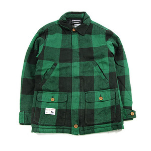 THE HUNDREDS ARMSTRONG JACKET [2]