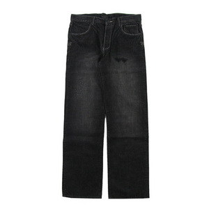 THE HUNDREDS SEPULVEDA WASHED DENIM