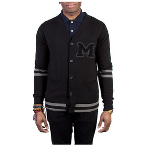 MISHKA DESTROYER M CARDIGAN [2]