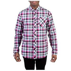 MISHKA ADAMS POPLIN SHIRT [2]