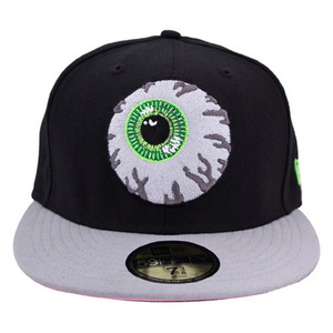 MISHKA KEEP WATCH NEW ERA CAP [1][재입고]