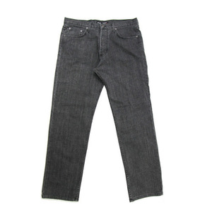 HUF KEITH HUFNAGEL SIGNATURE 5 POCKET REGULAR FIT DENIM