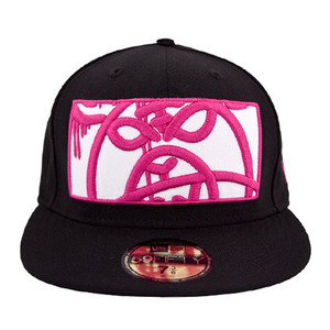MISHKA MOP BOX NEW ERA CAP