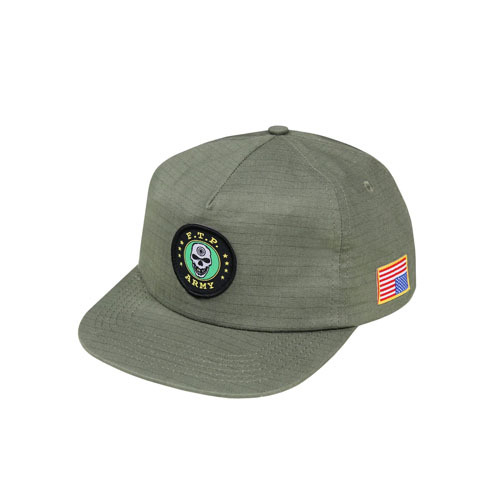 FTP ARMY 5 PANEL