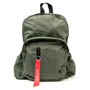 ROTHCO MA-1 BOMBER BACKPACK 봄버 백팩