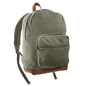 ROTHCO Canvas Teardrop Pack [1]