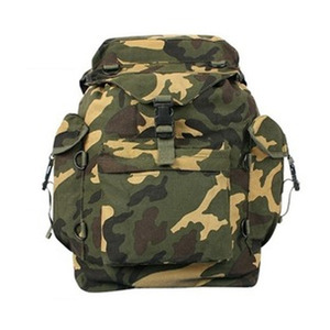 ROTHCO Canvas Outdoorsman Rucksack