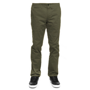CROOKS & CASTLES Mens Woven Chino Pants - Califas [3]