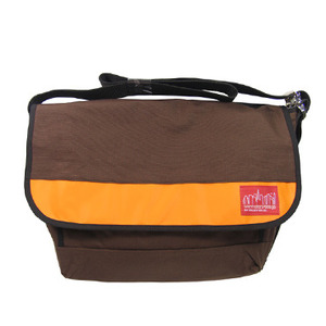 MANHATTAN PORTAGE 1607V SPUTNIK MESSENGER BAG [2]