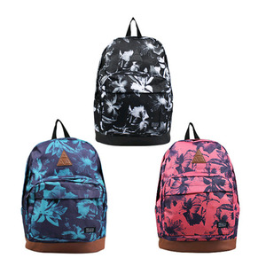 HUF FLORAL BACKPACK