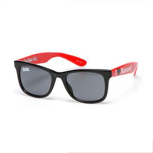 DGK haters 2 shades (Black/Red)