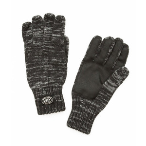 OBEY WOODLAND GLOVES