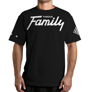 FAMOUS Pro Game Fam Tee