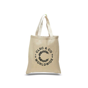 CLSC WIMBLEDON CANVAS TOTE (Natural)