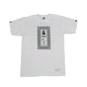 Crooks and Castles Classified HEATHER GREY