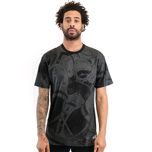 Crooks and Castles JUST THE TIP BLACK