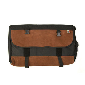 THE HUNDREDS FIXED MESSENGER BAG [2][45%SALE]