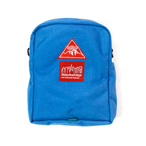 STUSSY HIKING LITE SHOULDER BAG [1]